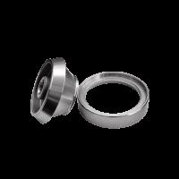 Двухсторонний конус и кольцо Sivik КС-234 (108-174 мм)