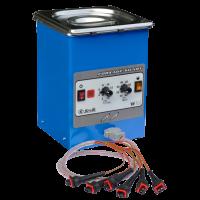Установка для промывки форсунок инжекторных двигателей Sivik Форсаж Smart