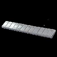 Грузики балансировочные Sivik (самоклейка 12×5 гр)