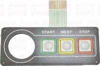 Клавиатура для балансировочного станка Sivik КС220