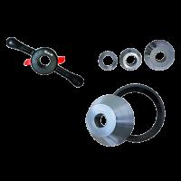 Комплект для легковых колес (с гайкой SIVIK)