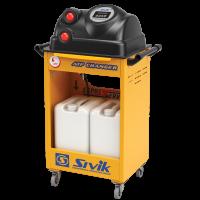 Установка для замены масла в АКПП Sivik КС-119М