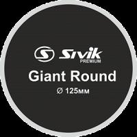 Латка для камер Sivik Giant Round