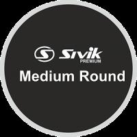 Латка для камер Sivik Medium Round