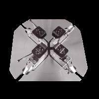 Набор адаптеров для монтажа мотоциклетных шин