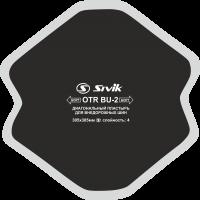 Пластырь диагональный Sivik OTR BU-2