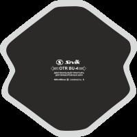 Пластырь диагональный Sivik OTR BU-4
