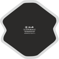 Пластырь диагональный Sivik OTR BU-6