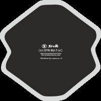 Пластырь диагональный Sivik OTR BU-7