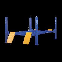Автоподъемник Sivik ПГА-5000/4