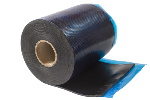Сырая резина 3мм х 150мм Sivik (1кг)