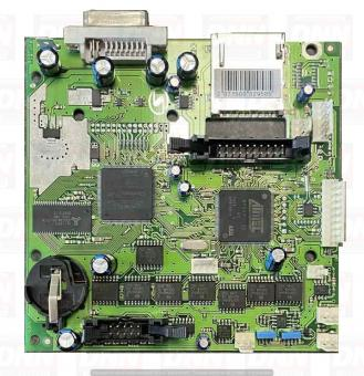 Плата Sivik Famo 712 DVI (КС918.004.00-01)