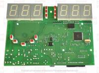 Плата привода для балансировочного станка Sivik (CPU SBMK-130301 KC914.001.00-01)