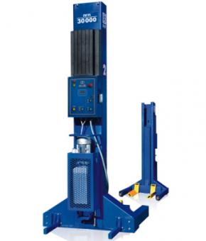 Комплект дополнительных стоек №5, 6 для электрогидравлического передвижного подъемника Sivik ПГП-24000/4