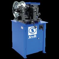 Стенд для правки автомобильных дисков Sivik Титан ST/16 (220В)